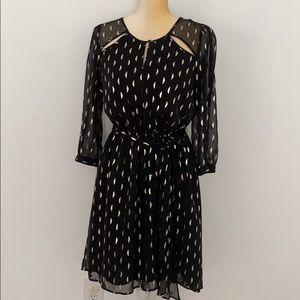 Allen B . By Allen Schwartz dress size 8